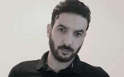 Samir Djallali signe son premier roman